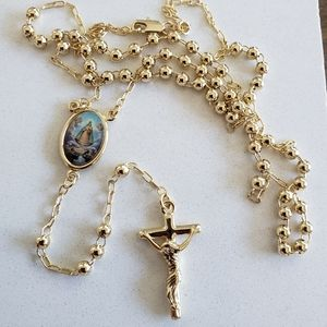 Other - Rosary necklace